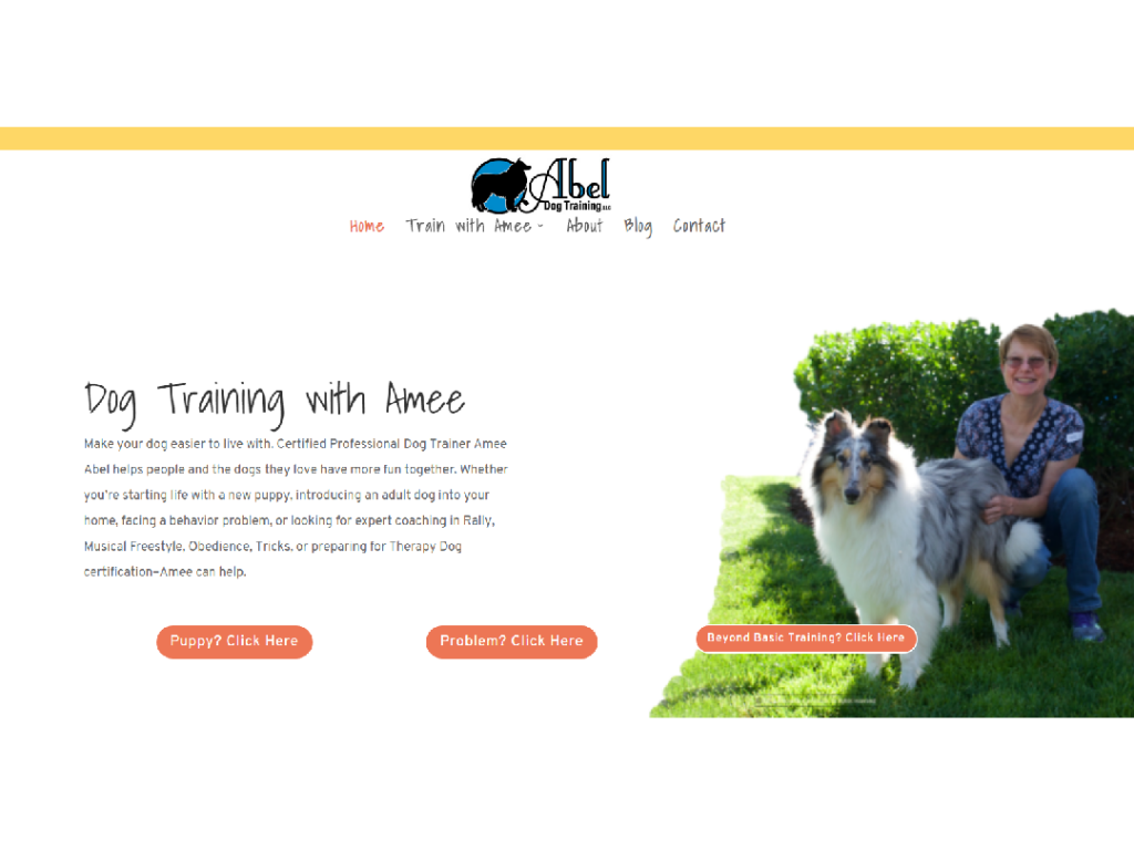 Dog Training in New Hampshire